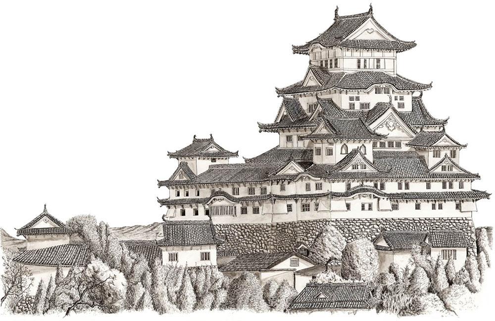 Hemiji Castle