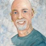 Mark Moore Watercolor