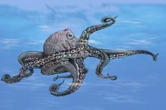 Digital-Octopus