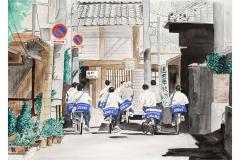 Usuki Bikes