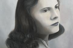 Tess Mudd Portrait